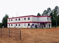 МБУК в поселке Дактуй